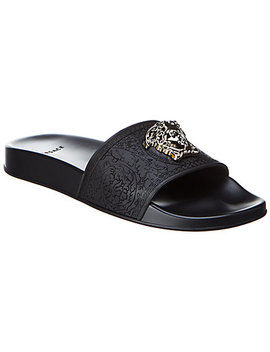 Versace Palazzo Slide by Versace
