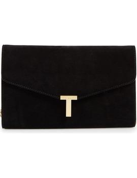 Jakiee T Clutch Bag by Ted Baker London