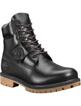 Waterproof Plain Toe Boot by Timberland