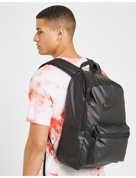 Nike Heritage 2.0 Backpack by Jd Sports