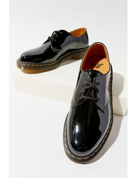 Dr. Martens 1461 Patent Leather Oxford by Dr. Martens