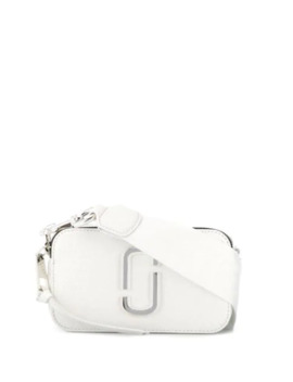 Curved Plaque Crossbody Bag by Marc Jacobs