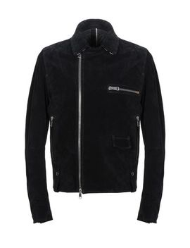 Biker Jacket by Low Brand