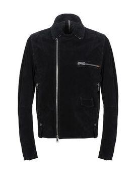 Biker Jacket by Low Brand