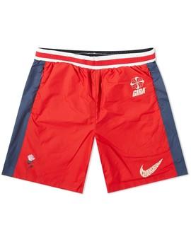 Nike X Gyakusou Short by Nike X Undercover Gyakusou