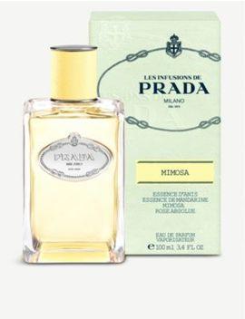 Infusion De Mimosa Eau De Parfum 100ml by Prada