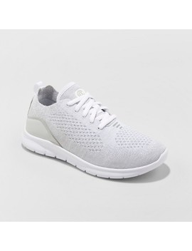 Women's Freedom 2 Knit Sneakers   C9 Champion® Gray by C9 Champion