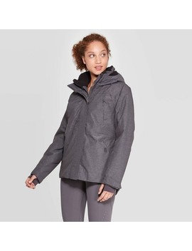 Women's Snow Puffer Jacket   C9 Champion® by C9 Champion