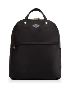 Soho Ii Nylon Backpack by Mz Wallace