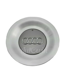 Audi A4 B6 2001 2005 Center Cap 6 Spoke Wheel Genuine Oem New 8 E0601165 A7 Zj by Audi