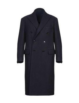 Coat by Mp Massimo Piombo
