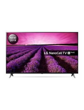 Lg 55 Inch 55 Sm8500 Pla Smart 4 K Hdr Led Tv941/3650 by Argos