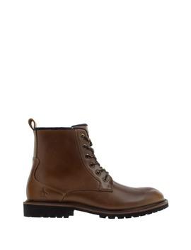 Jaden Leather Boot by Original Penguin