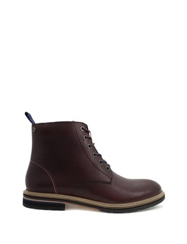Holden Leather Boot by Original Penguin