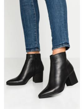 Fralissi Wide Fit   Boots à Talons   Black by Aldo Wide Fit