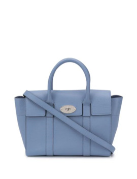 'bayswater' Shopper by Mulberry