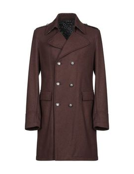 Coat by Neill Katter