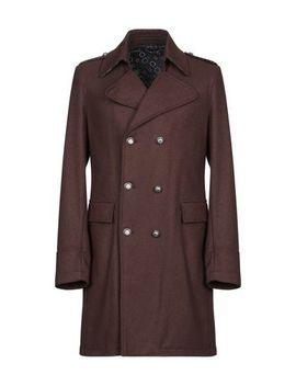 Coat by Neill Katter