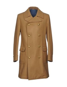 Coat by John Sheep