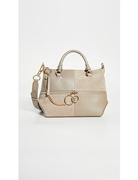 Satchel Bag by See By Chloe