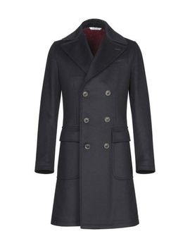 Coat by Bottega Martinese