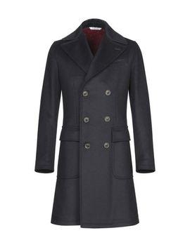 Coat by Bottega Martinese