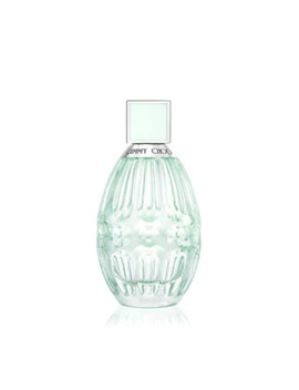 Jimmy Choo Floral Eau De Toilette 60ml by Superdrug