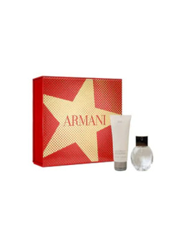 Emporio Armani Diamonds She Gift Set by Superdrug
