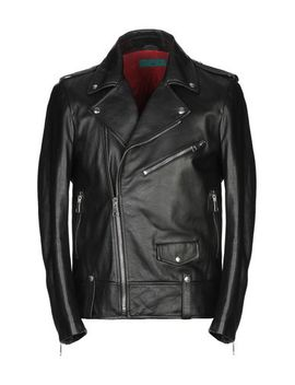Biker Jacket by Danilo Paura