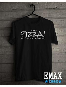 Pizza Lover Christmas Gift   Pizza Shirt   Best Gift For Christmas   Unique Fashion Tees For Teens   Christmas Gift Idea For Teenager by Etsy