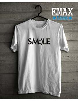 Funny Christmas Gift Idea   Smile Shirt   Good Vibes Gift For Girls   Fashion Gifts For Teens   Girls Cute Gift Ideas by Etsy
