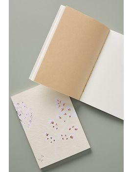 Prairie Journals, Set Of 2 by Anthropologie