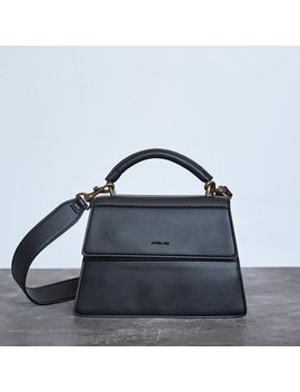 Hamilton     Satchel [Signet]   Bordeaux        Hamilton     Satchel [Signet]   Bordeaux by Angela Roi