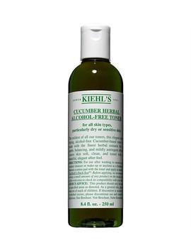 Cucumber Herbal Alcohol Free Toner 250ml by Kiehl's