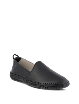 Jaimiva Leather Loafer by Spring Step