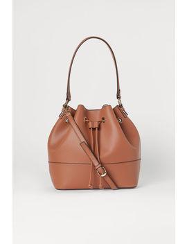 Чанта тип торба by H&M
