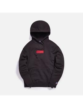 Kith X Russell Athletic X Vogue Hoodie by Kith