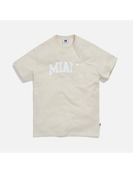 Kith X Russell Athletic X Vogue Tee by Kith