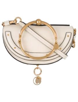 Nile Minaudi�Re Bracelet Bag by Chloé
