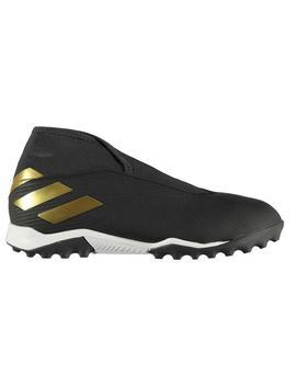 Nemeziz 19.3 Laceless Mens Astro Turf Trainers by Adidas