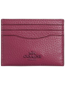 Card Case by Coach