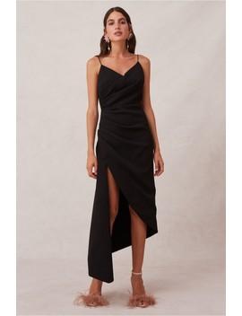 Finale Midi Dress by Bnkr