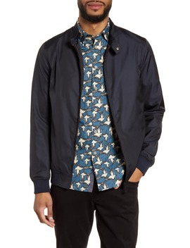 Horwood Bomber Jacket by Ted Baker London