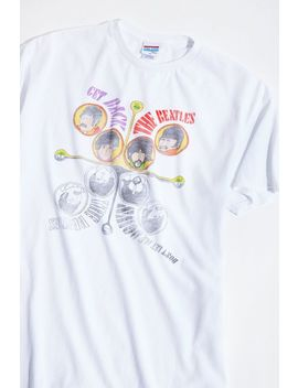 The Beatles Get Back Tee by Urban Outfitters