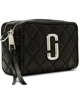 The Softshot 21   Quilted by Marc Jacobs