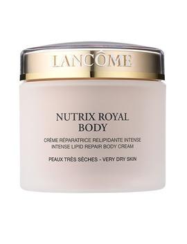 Nutrix Royal Body Nourishing Moisturizer Cream by LancÔme