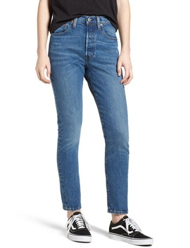 501™ High Waist Skinny Jeans by Levi's®