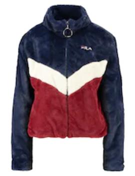 Charmaine Jacket   Winterjas by Fila