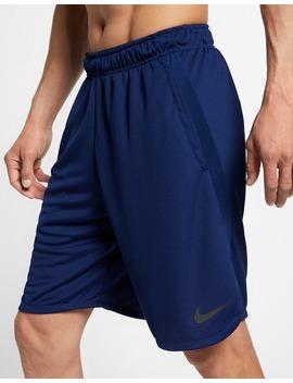 "Nike Nike Dri Fit Men's Woven 9""/23cm Training Shorts by Nike"