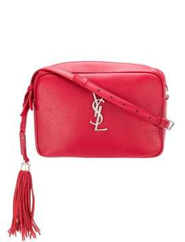 Bolso Bandolera Mou by Saint Laurent